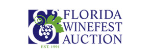 SAVE THE DATE<br>27TH ANNUAL FLORIDA WINEFEST & AUCTION