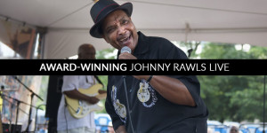 Award-Winning Johnny Rawls Live at Mattison's City Grille Downtown Sarasota @ Mattison's City Grille Downtown Sarasota | Sarasota | Florida | United States