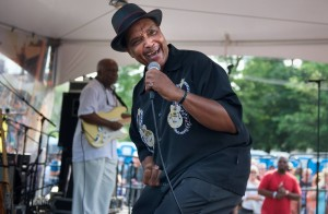 Award-Winning Johnny Rawls Live Downtown Sarasota